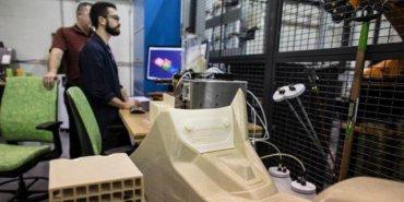 Ученые разработали метод 3D-печати сплавов металлов