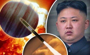 Ким Чен Ын спасет Землю от планеты Нибиру
