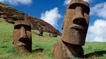 Ученые разгадали тайну острова Пасхи
