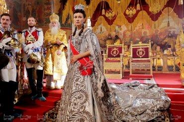 Вдова племянника Николая II подала в суд на создателей фильма «Матильда»