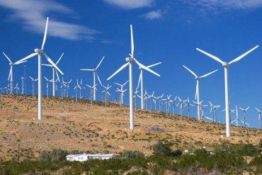 Китайцы построят на Николаевщине самую большую ветроэлектростанцию в Восточной Европе