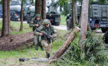 Армия США опубликовала методичку по ведению войны с Россией
