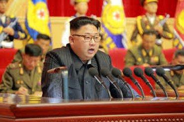 Ким Чен Ын приказал народу прощаться с семьями перед войной