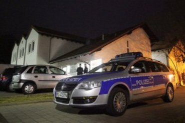 В Германии убили украинца в общежитии для беженцев