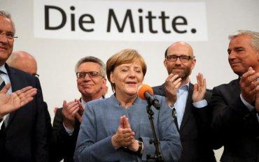 Еврейский конгресс встревожен выборами в Германии