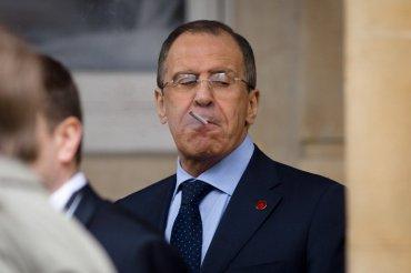 «Железобетонный аргумент»: у Лаврова увидели в словах Меркель оправдание аннексии Крыма