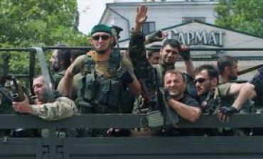 Почему с Донбасса выгнали кадыровцев