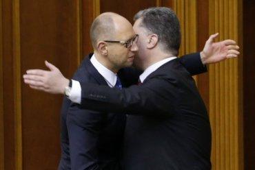 Осенью Украину потрясет политическая сенсация
