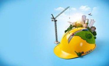 Объемы строительства в Украине с начала года выросли на 25%