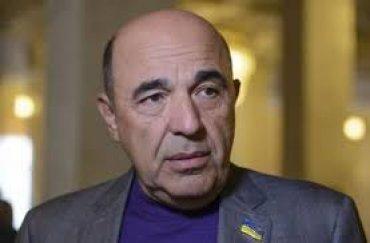 Экипаж самолета Медведчука дал подписку о неразглашении полетов Наливайченко, — Рабинович