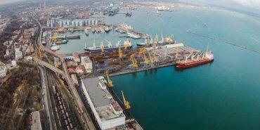 АМПУ представила Всемирному банку возможности портов Украины