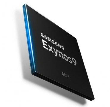 Samsung выпустит чип для искусственного интеллекта