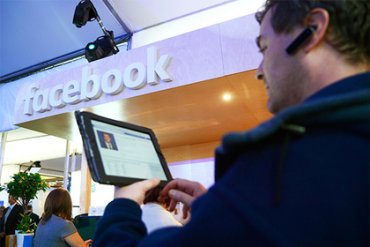 Facebook пригрозили заблокировать в России