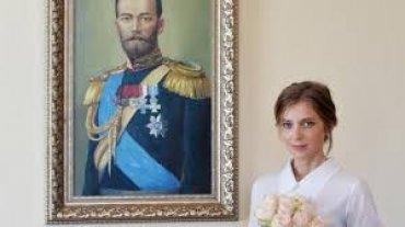 Поклонская рассказала о своем разговоре с Николаем II