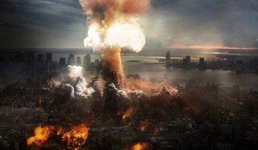 Калифорния готовится к ядерной бомбардировке КНДР