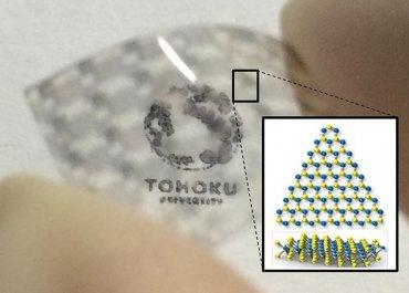 Ученые создали гибкие и прозрачные солнечные батареи для окон