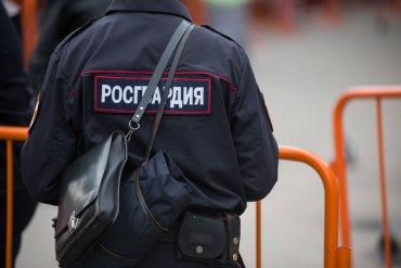 Росгвардия потратит более полумиллиона рублей на хрустальные погоны