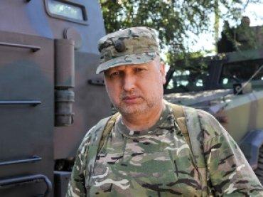 Значительную часть оборонного заказа выполняют частные предприятия – Турчинов