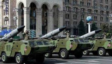 Задержаны пьяные офицеры, охранявшие склад с ракетами для «Точка-У»