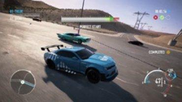 Большой открытый мир показали в новом трейлере Need for Speed: Payback