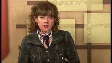 Опубликовано видео с места нападения на известную активистку