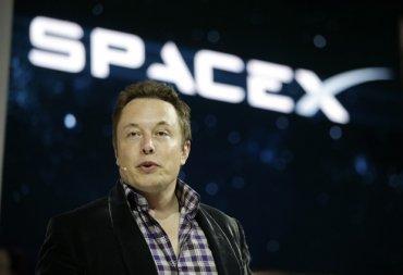 Маск предложил использовать ракеты как наземный транспорт