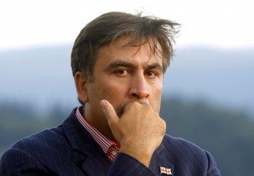 Саакашвили раскрыл секрет своего похудения