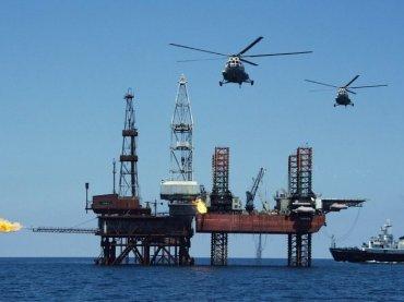 Освобождение захваченных Россией буровых вышек: в «Черноморнефтегазе» раскрыли детали