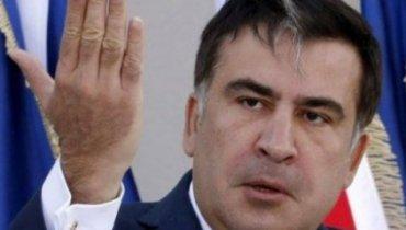 В драме вокруг Саакашвили есть третья сторона