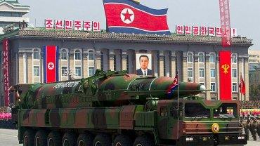 «Заставим США страдать»: КНДР категорически отвергла новые санкции ООН