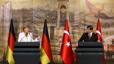 Берлин хочет внести Турцию в список опасных для чиновников стран