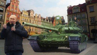 Подорвать Украину: экс-помощник Медведева разложил по полкам политику Кремля