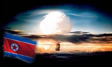 Эксперты оценили мощность испытанной КНДР ядерной бомбы