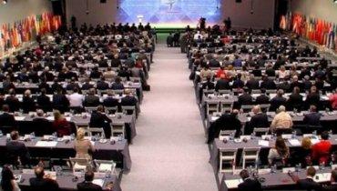 Чемодан — вокзал — обратно: на всемирную конференцию не пустили судебную элиту РФ