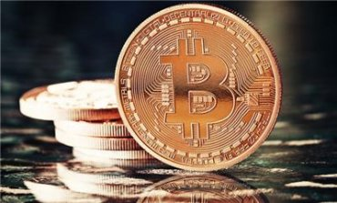 Курс биткоина опустился ниже $4 тысяч