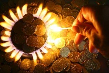 Методику расчета цены на газ могут изменить
