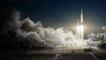Илон Маск опубликовал ролик со всеми взрывами, падениями и неудачными приземленнями SpaceX