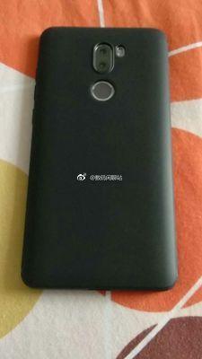 Xiaomi Redmi Note 5 показали на «живых» снимках