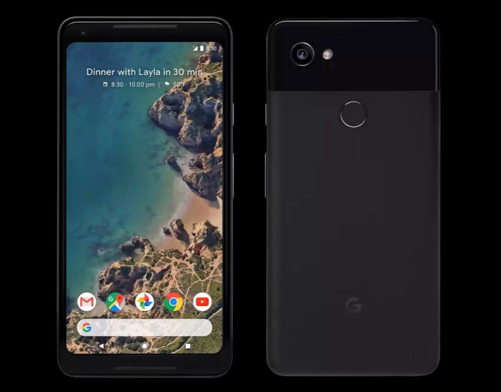 Google Pixel 2. Что известно о новом глобальном конкуренте iPhone