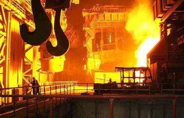 Украинская металлургия является важнейшей частью экспортного потенциала Украины, – эксперты