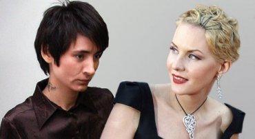 Земфира и Рената Литвинова поженились в Швеции