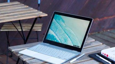 Google показала Pixelbook: самый тонкий и мощный хромбук