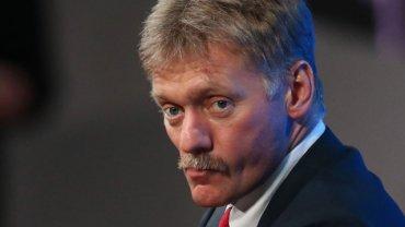В Кремле истерика из-за законов по Донбассу