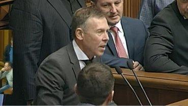 Не доводите до суда: в «Батькивщине» назвали свой вариант закона о реинтеграции Донбасса