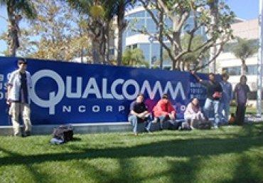 Apple просила Samsung помочь с давлением на Qualcomm