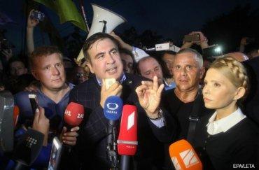 Дело о прорыве Тимошенко с Михо через границу рассмотрят в начале ноября