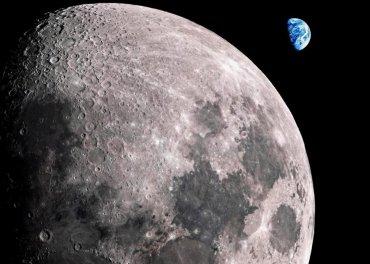 Ученые НАСА выяснили, откуда на Луне могли появиться запасы воды