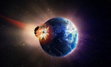 Ученые обещают апокалипсис 12 октября