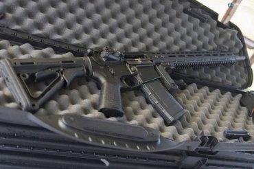 Укроборонпром продемонстрировал новое оружие, соответствующее стандартам НАТО