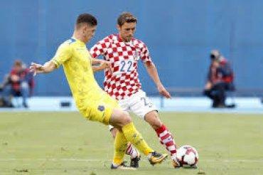 Главного тренера сборной Хорватии уволили перед матчем с Украиной